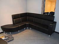 Мягкая мебель для офиса, торговых центров, зон ожидания, клиник.