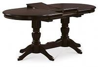 Стол для гостинной деревяный, раскладной Signal Anjelica