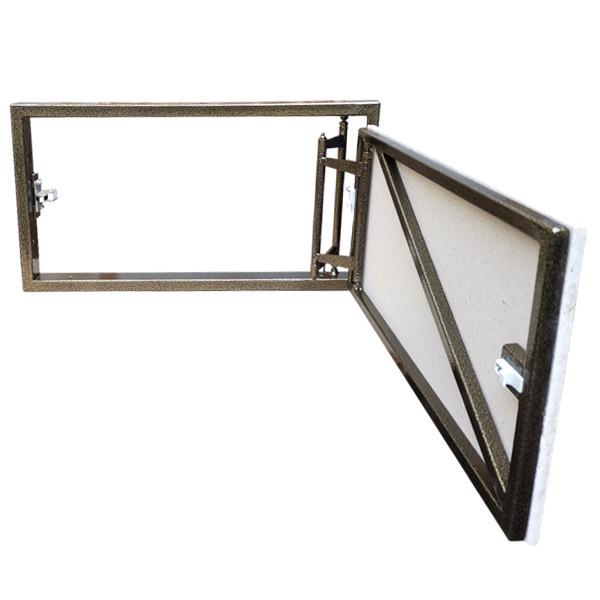 Дверцы ревизионные под плитку 600х300 (ШхВ)