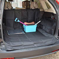 Накидка в багажник авто для животных (АО-516)