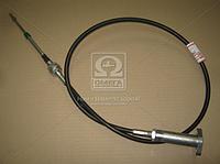 Трос управления гидрораспределителем МТЗ 1500 мм, ход 40 303635.001-01