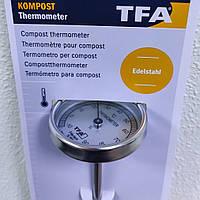 Термометр для компоста TFA, d=51x410 мм, фото 1