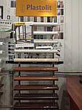 Подоконники Plastolit (Украина) ширина 450 мм, фото 2