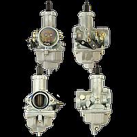 JL200GY-2C Карбюратор PZ30 - Loncin