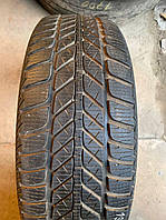 Легковые шины на легковые автомобили шины зимние бу 195/60/R16 FULDA Фулда