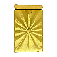 Пластиковые игральные карты Золотое Солнце