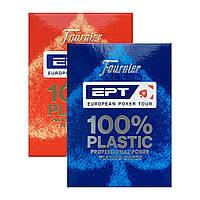 Покерные карты Fournier EPT 2020