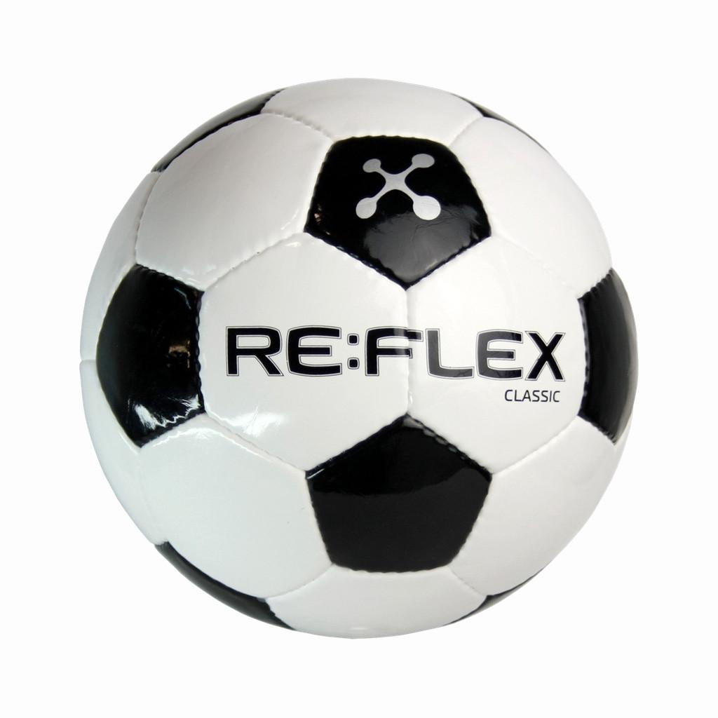 М'яч футбольний Reflex Classic