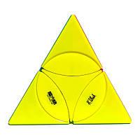 Пирамидка QiYi MoFangGe Coin Tetrahedron