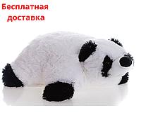 Детская подушка-игрушка Панда 45 см