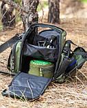 Универсальная сумка для рыбалки, фото 6