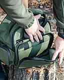 Универсальная сумка для рыбалки, фото 2
