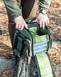 Универсальная сумка для рыбалки, фото 3