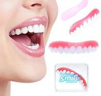Съемные виниры Perfect Smile Veneers   виниры для зубов   накладные зубы   накладки для зубов.