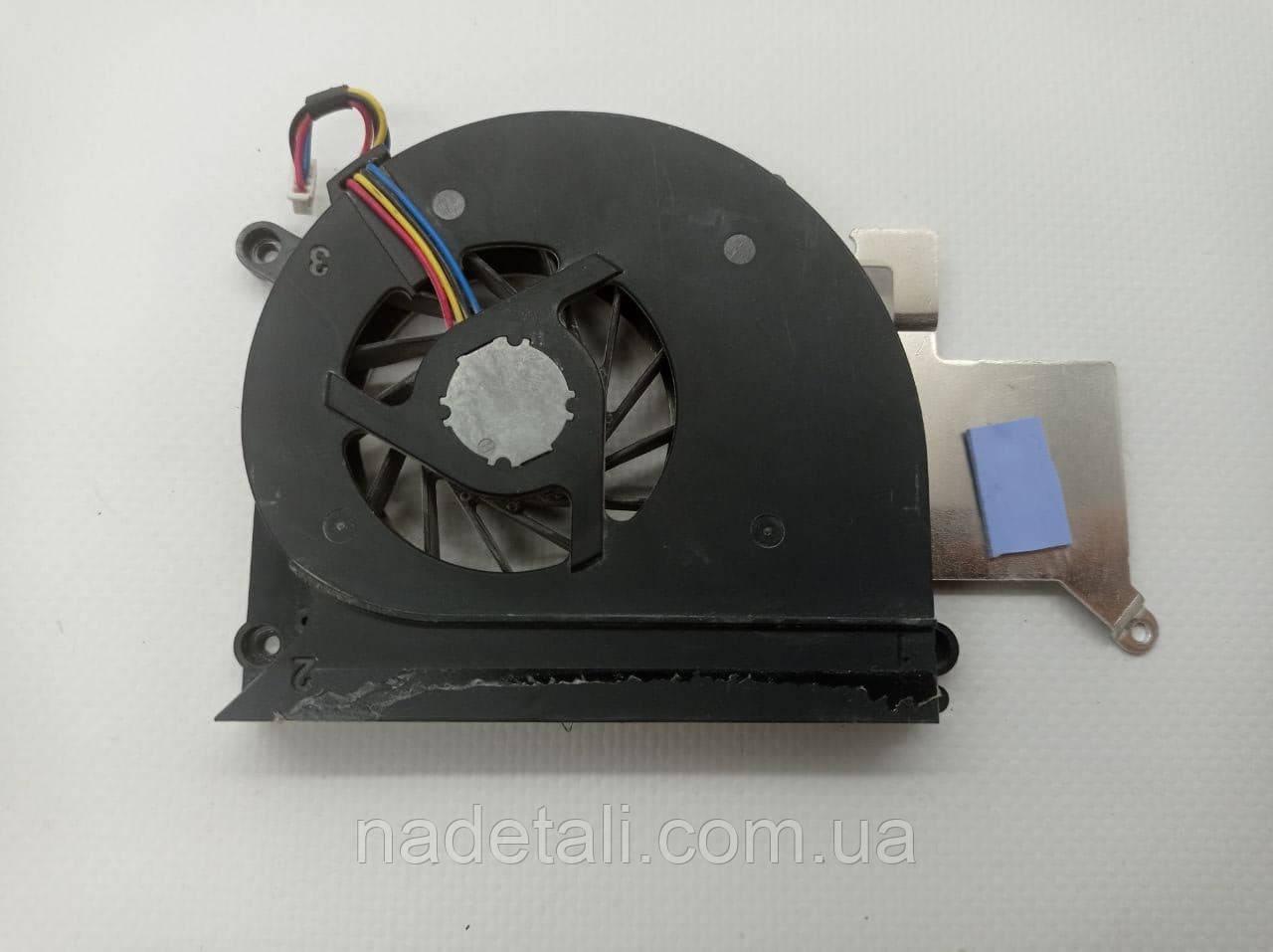 Вентилятор Panasonic UDQFZZH32DAS 4pin