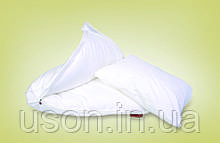 Подушка антиаллергенная Le Vele  50*70 см Delux Nano (Кенгуру)