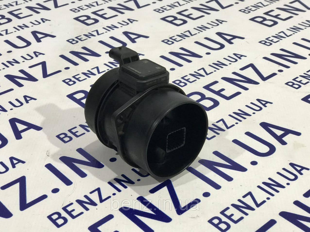 Расходомер воздуха Mercedes W212/W204/S212 A6510900048