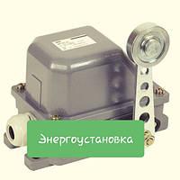 Кінцевий вимикач КУ-701 У1 IP44 10A IEK