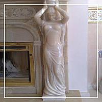 Скульптури з оніксу