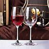 Бокалы для вина 600мл с кристаллами Сваровски  (перед заказом уточняйте наличие, цена за 1 бокал) СВАР-25