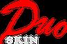 Комплект женского термобелья Graff (молния) 902-D, фото 4