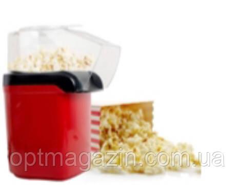 Аппарат для приготовления попкорна Relia PopCorn Maker Попкорн Мейкер, фото 2