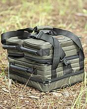 Универсальная сумка для катушек