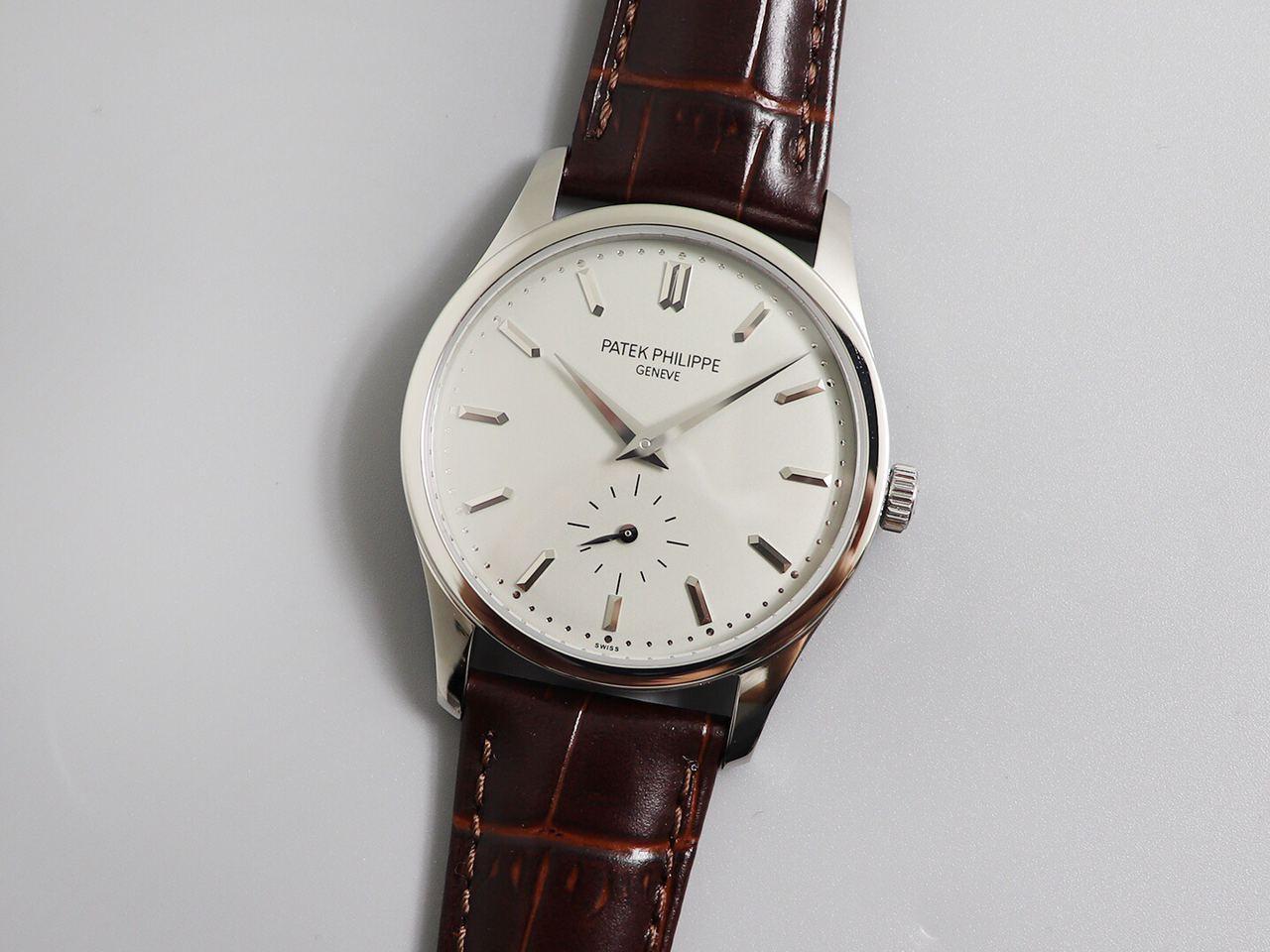 Часы Patek Philippe CALATRAVA арт. 109-20