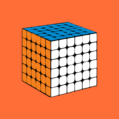 Кубики Рубика 6х6 и больше