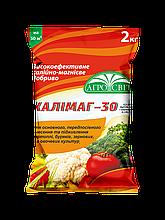 Минеральное удобрение Калимаг, 2 кг