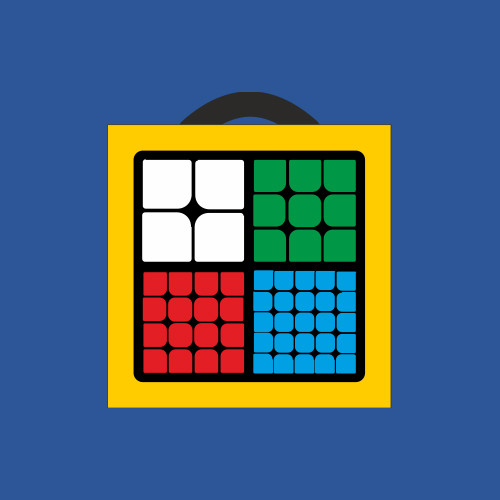 Наборы кубиков Рубика