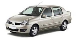 Renault Symbol I 1999-