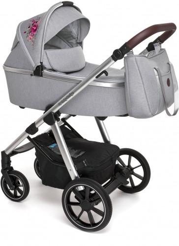 Коляска 2в1 Baby Design Bueno