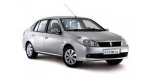 Renault Symbol II 2008-