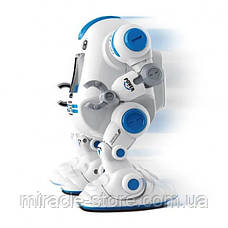 Робот конструктор інтерактивний на батарейках Diy Cute Robot, фото 3