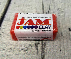 """Пластика """"Jam Clay"""" 20 г. Клубника 401 18401+ РОСА Украина"""
