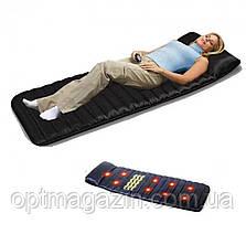 Массажный матрас коврик с подогревом Massage Paradise, фото 2