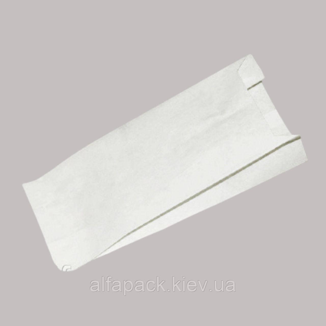 Пакет саше бумажный 220x140x50 мм, упаковка 1000 шт.