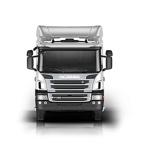 Scania P 2004-2011