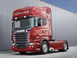 Scania R 2009-2013