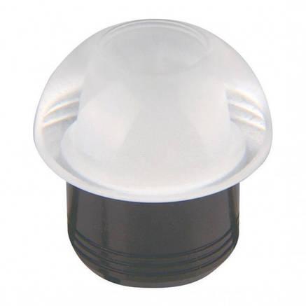 Встраиваемый светодиодный светильник 3W 4200K Horoz Electric Lisa, фото 2