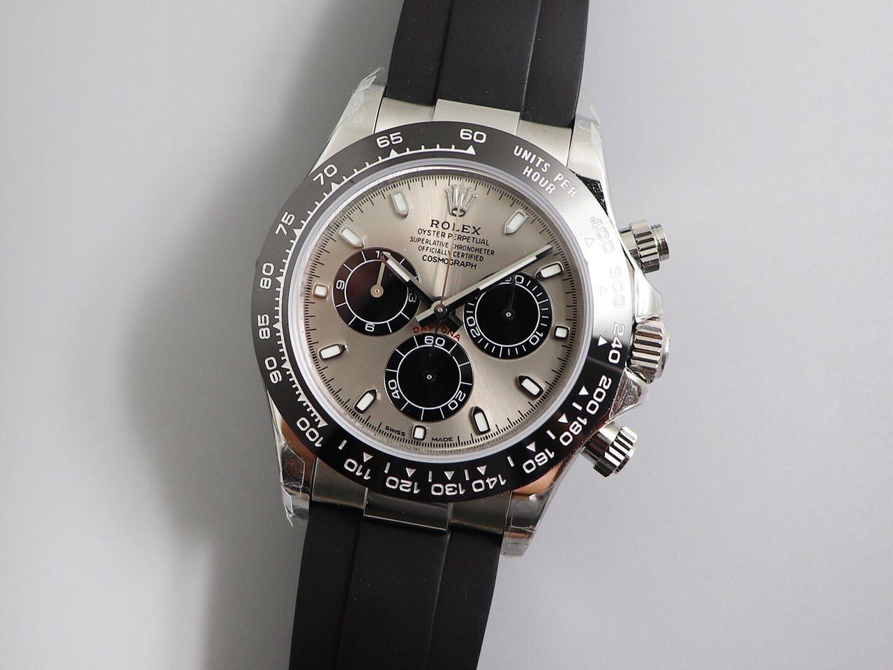 Часы Rolex Oyster Perpetual Cosmograph Daytona арт. 109-21