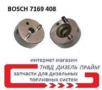 Проставка дизельной форсунки, Размер 18 мм - 7мм, штифты 1,6 и 2,5мм. 7169-480
