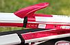 Выпрямитель Gemei GM-1958 мультистайлер для волос 3 в 1 | Тройная плойка утюжок щипцы для локонов гофре, фото 6