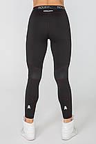 Женские спортивные утепленные штаны Rough Radical Sprinter (original), женские термолеггинсы для спорта, фото 2