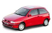 Seat Ibiza Mk2 1993-