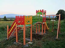 Игровой комплекс Розовая пантера, фото 2
