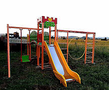 Игровой комплекс Розовая пантера, фото 3