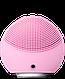 Электрическая щетка | массажер для очистки кожи лица Foreo LUNA Mini 2, Светло - розовый, фото 3