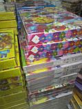 Мозаичные часы Мишки (Сделай Сам), ТМ Danko Toys, фото 10